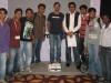 Hari Maurya along with Raj Sir and other MSP