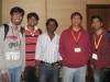 Rushabh, Mayank, Hari Maurya, Shreyas Sreekant