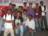 Hari Maurya, Sreekant, Mayank, Shreyas and other MSP