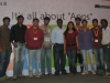 Hari Maurya, Sreekant, Mayank, Shreyas and other MSP with Microsoft Team